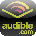 square Audible logo