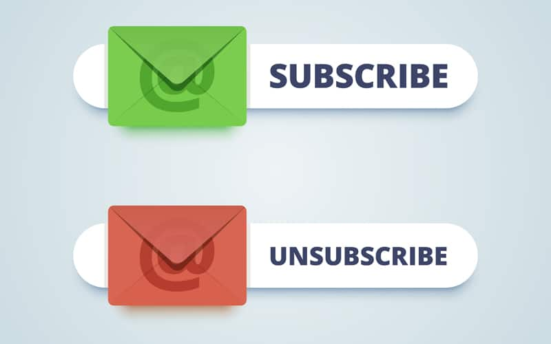 How to Unsubscribe in Gmail header (new)