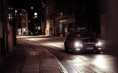 How to take a rideshare home header