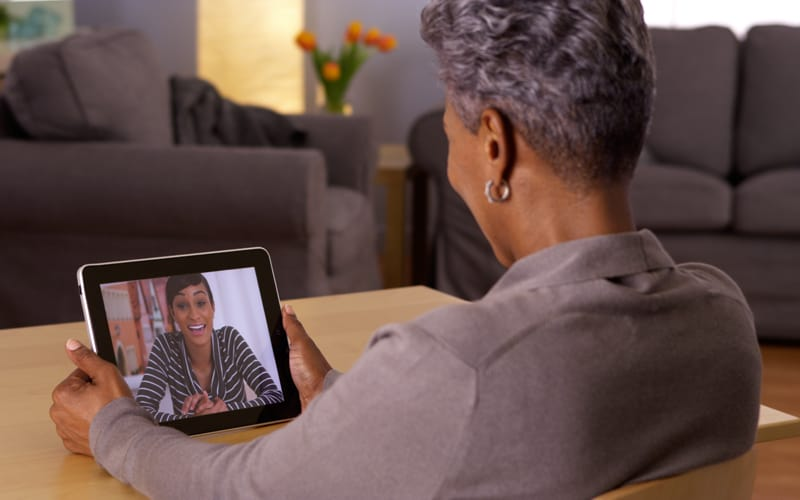 How Long Does FaceTime Ring? - Learn with TechBoomers