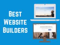 Best Website Builders Header