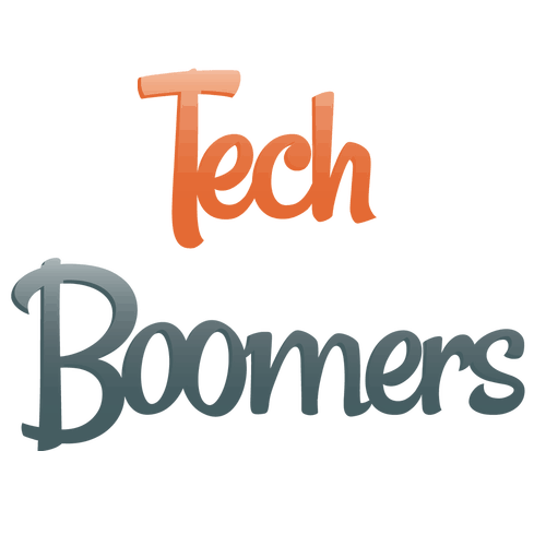 Image result for techboomers