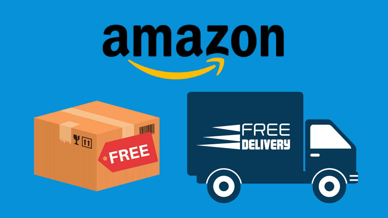 How to Get Free Shipping on Amazon header