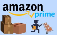 Amazon Prime Shipping Discounts header