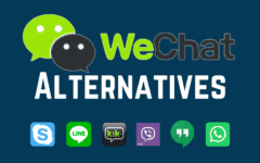 Best Apps Like WeChat header