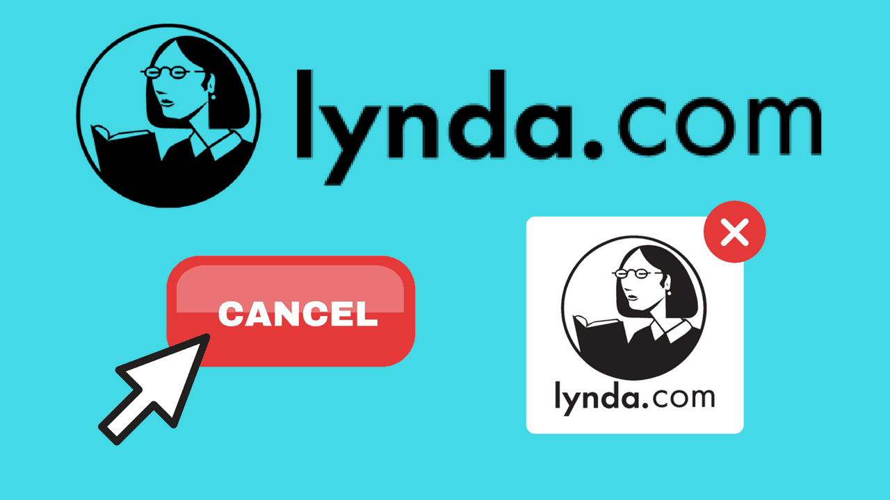 How to Cancel a Lynda.com Account header