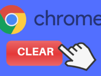 How to Clear Google Chrome Cache and History header