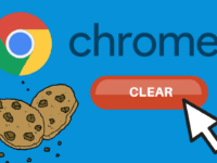 How to Clear Cookies in Google Chrome header