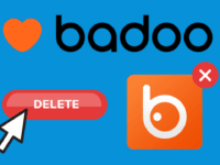 How to Delete a Badoo Account header