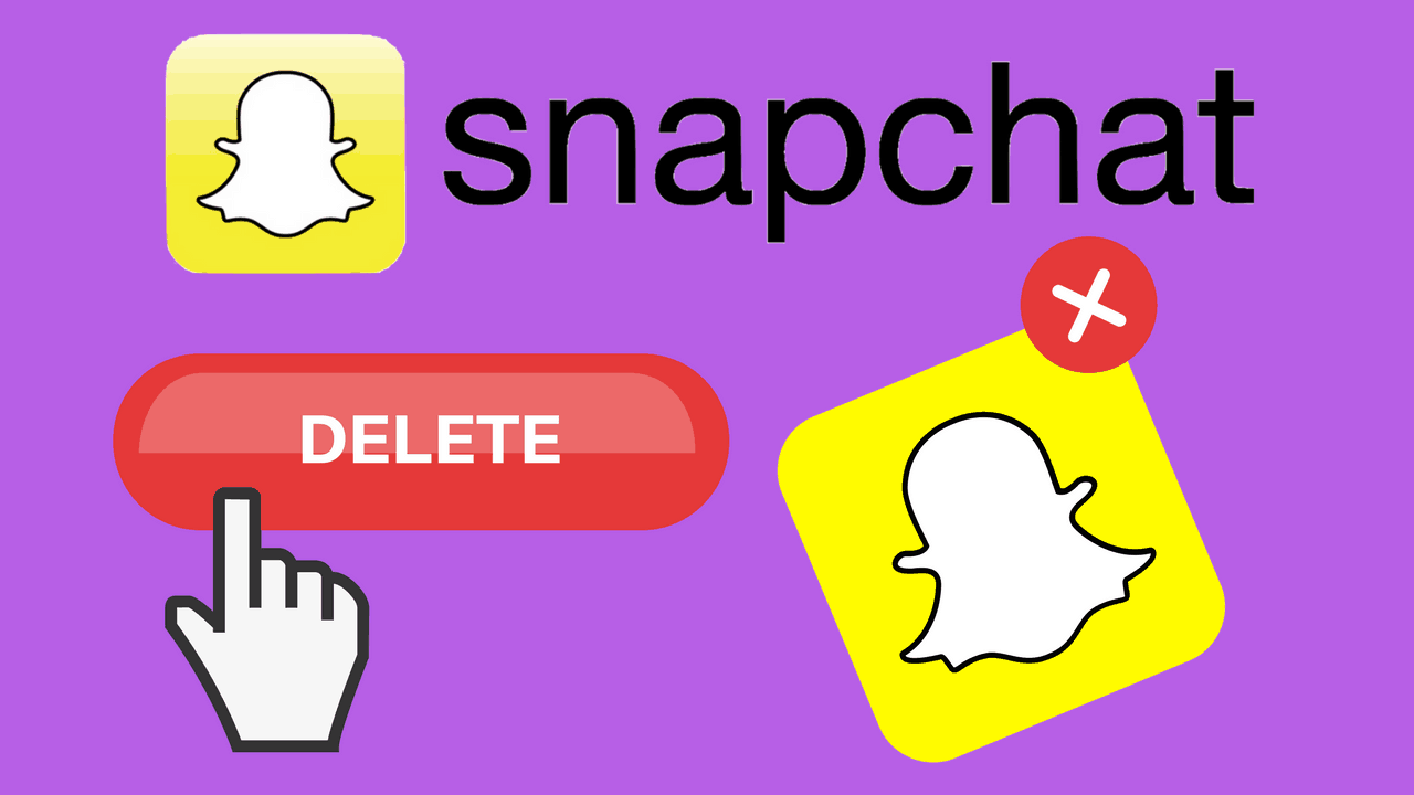How to Delete a Snapchat Account header