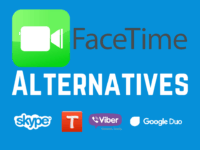 Best Apps Like Facetime