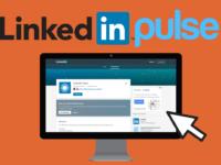 LinkedIn Pulse header