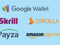 PayPal Alternatives header