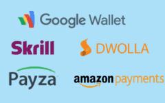 PayPal Alternatives header