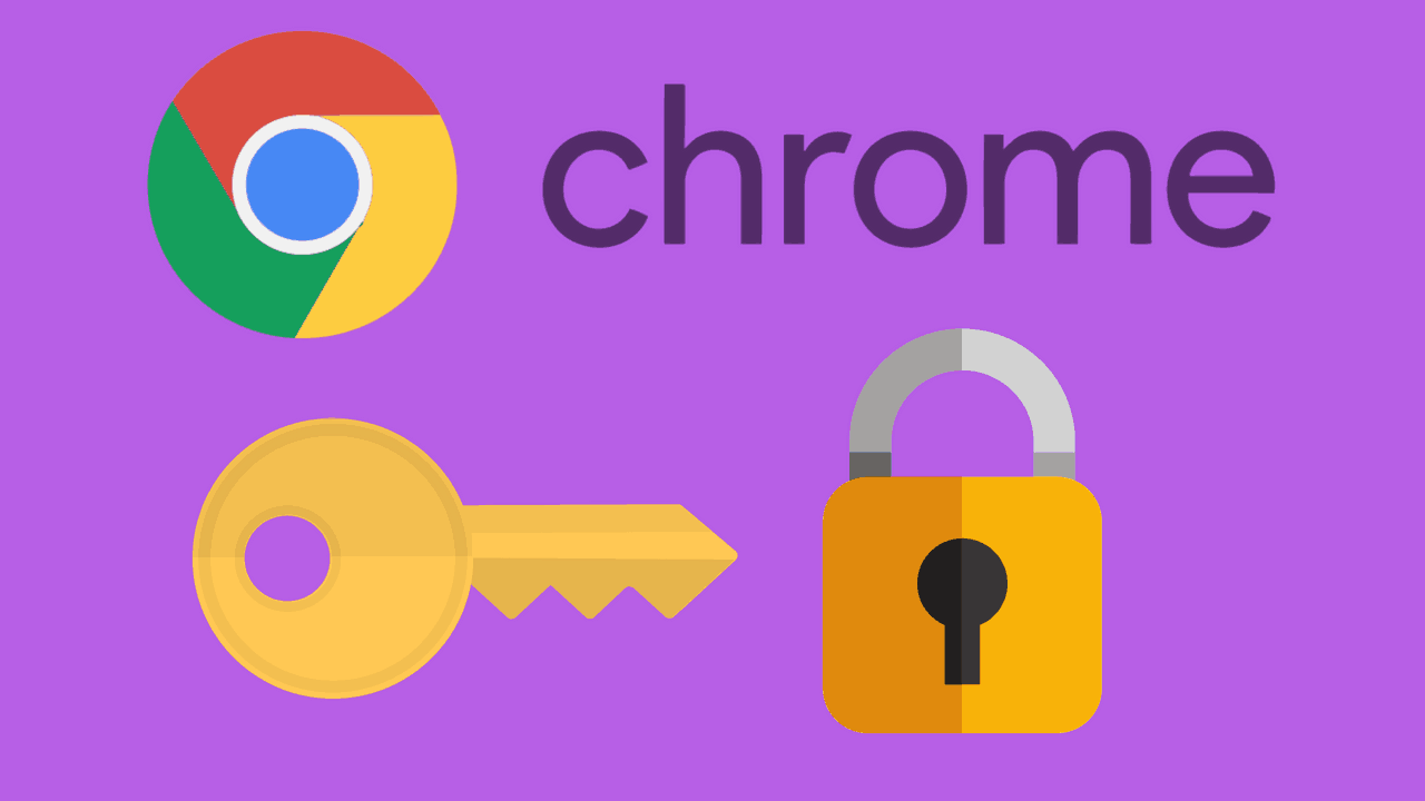 Private Browsing in Google Chrome header