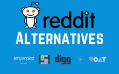 Best Reddit Alternatives header