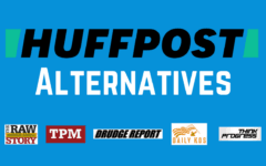 Best Websites Like HuffPost header