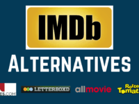 Best Sites Like IMDb header