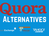 Best Websites Like Quora header