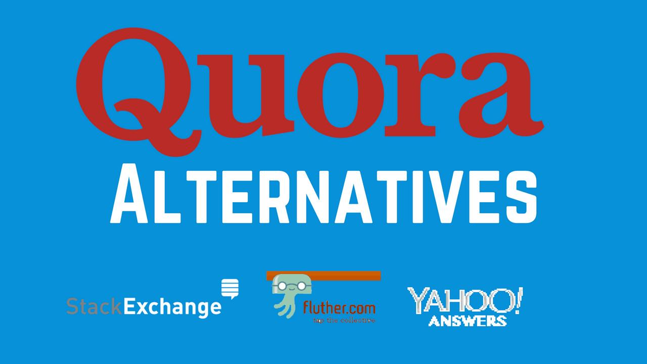 Best Websites Like Quora header