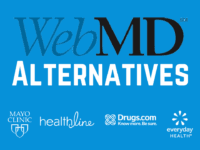 Best WebMD Alternatives header