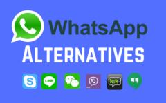 Best WhatsApp Alternatives header