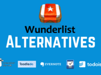 Best Wunderlist Alternatives header