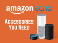 Amazon Echo, Echo 2, and Echo Dot