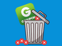 How to Delete a Groupon Account header