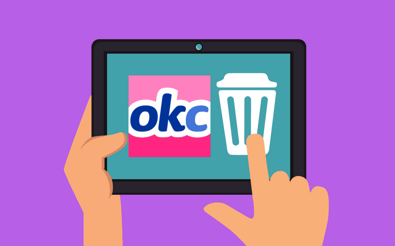How to Delete an OkCupid Account header