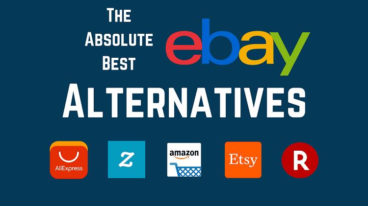 eBay Alternative logos