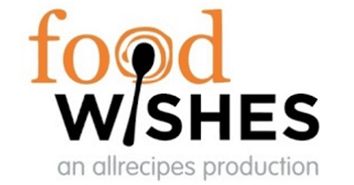 Food Wishes banner