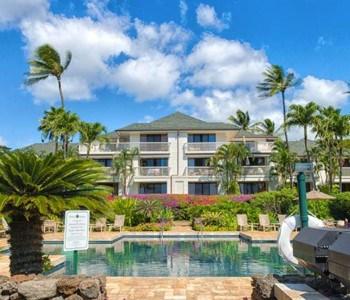 A Hawaiian oceanside retreat listed on ThirdHome