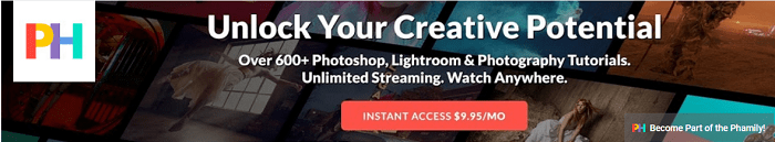 PHLearn banner