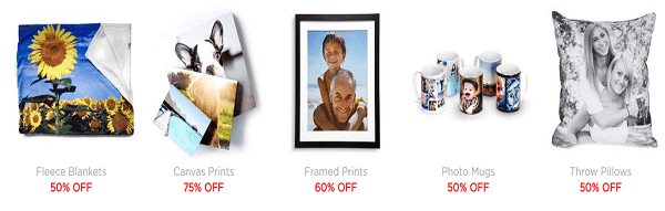 Photbucket Print Shop