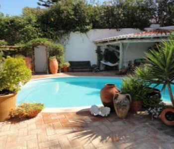 Beachside apartments in Portugal listed on HouseTrip