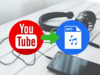 YouTube mp3 symbols