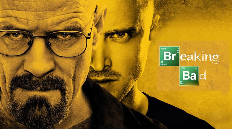 Breaking Bad promo