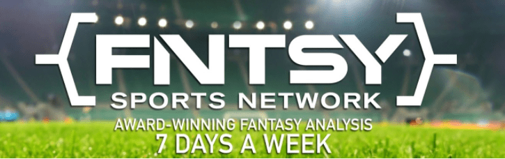 FNTSY Sports Network banner