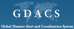 GDACS logo