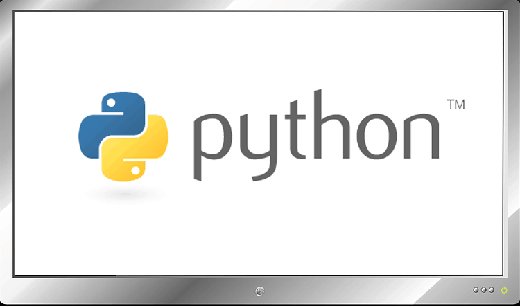 How to Learn Python Online header