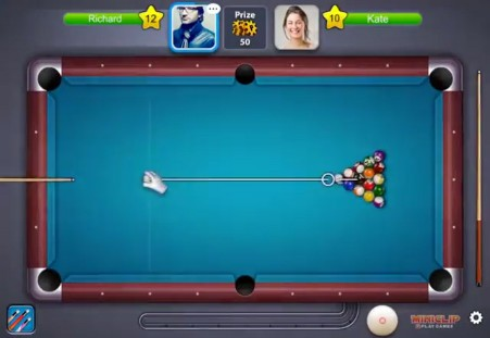 8-Ball Pool screenshot
