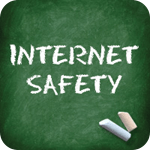Internet Safety logo