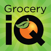 Logo for Grocery IQ app
