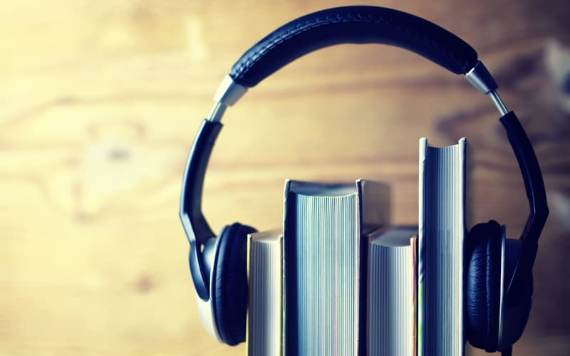 How to Get Free Audiobooks from Audible header