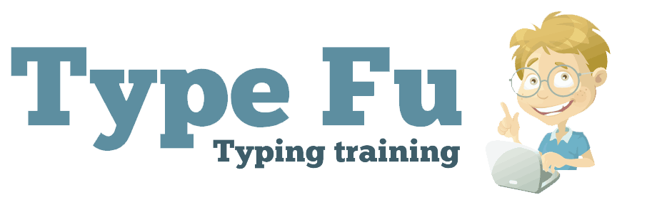 Logo for TypeFu