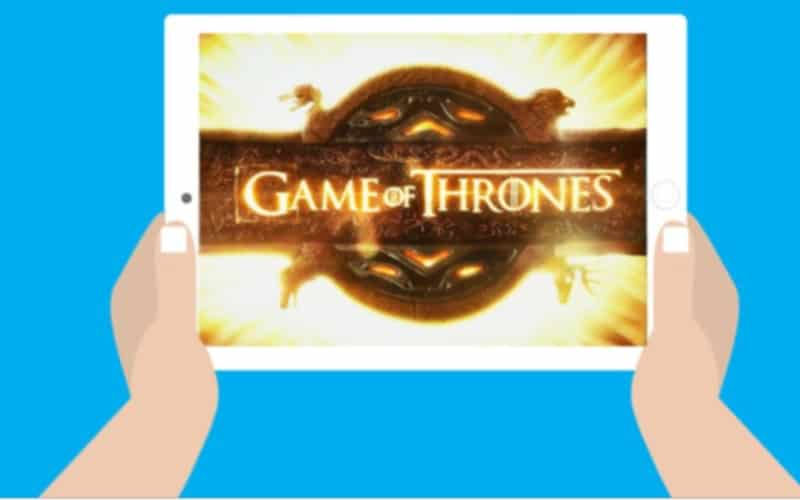How to Watch Best Quality Game of Thrones header
