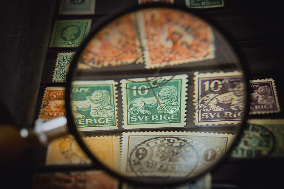 Examining the condition of an object to determine its value