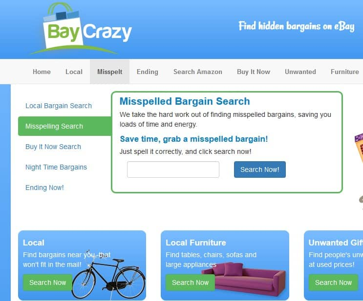Misspelled Ebay How To Save Money With Ebay Spelling Mistakes