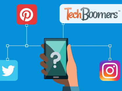 Social Networking Archives - TechBoomers com
